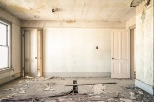 Tenants Who Damage Your Property